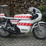 Yamaha TZ / RD 400