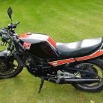 Yamaha RD 350 N