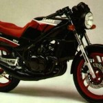 Yamaha RD 350 N2