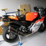 Yamaha RD 500 Special