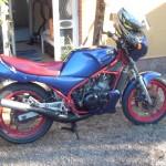Yamaha RD 350 LC2