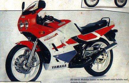 RD 350 R